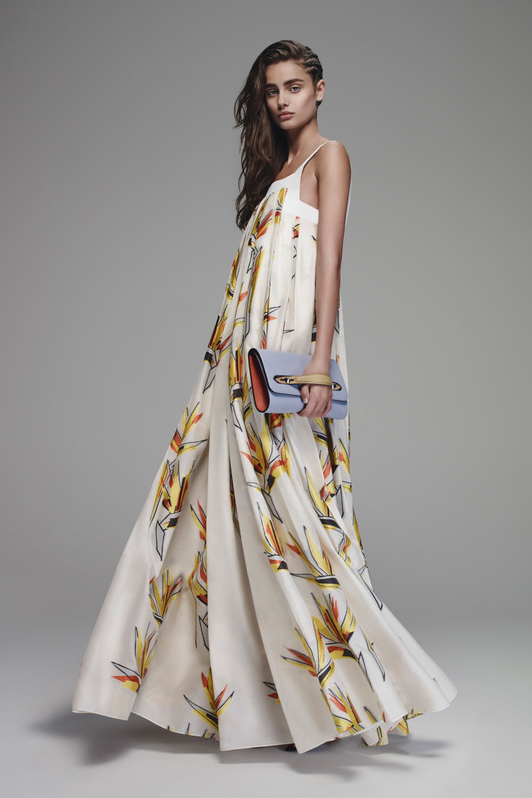 Fendi 2016 resort collection 2