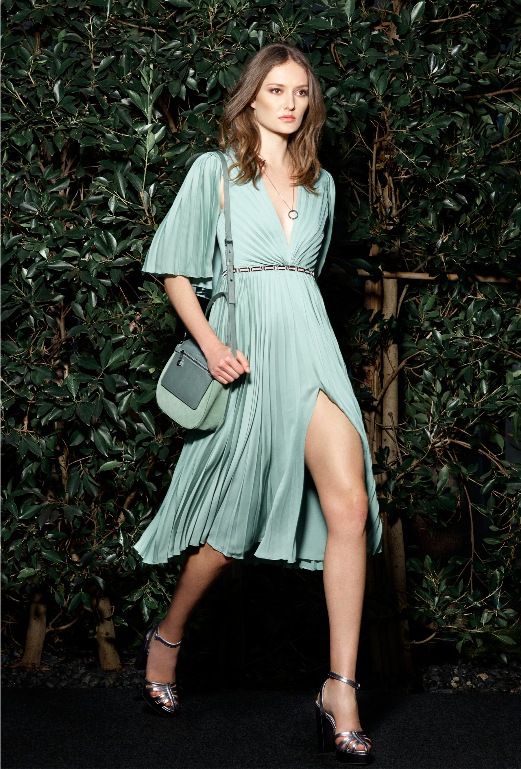 Halston 2016 resort collection