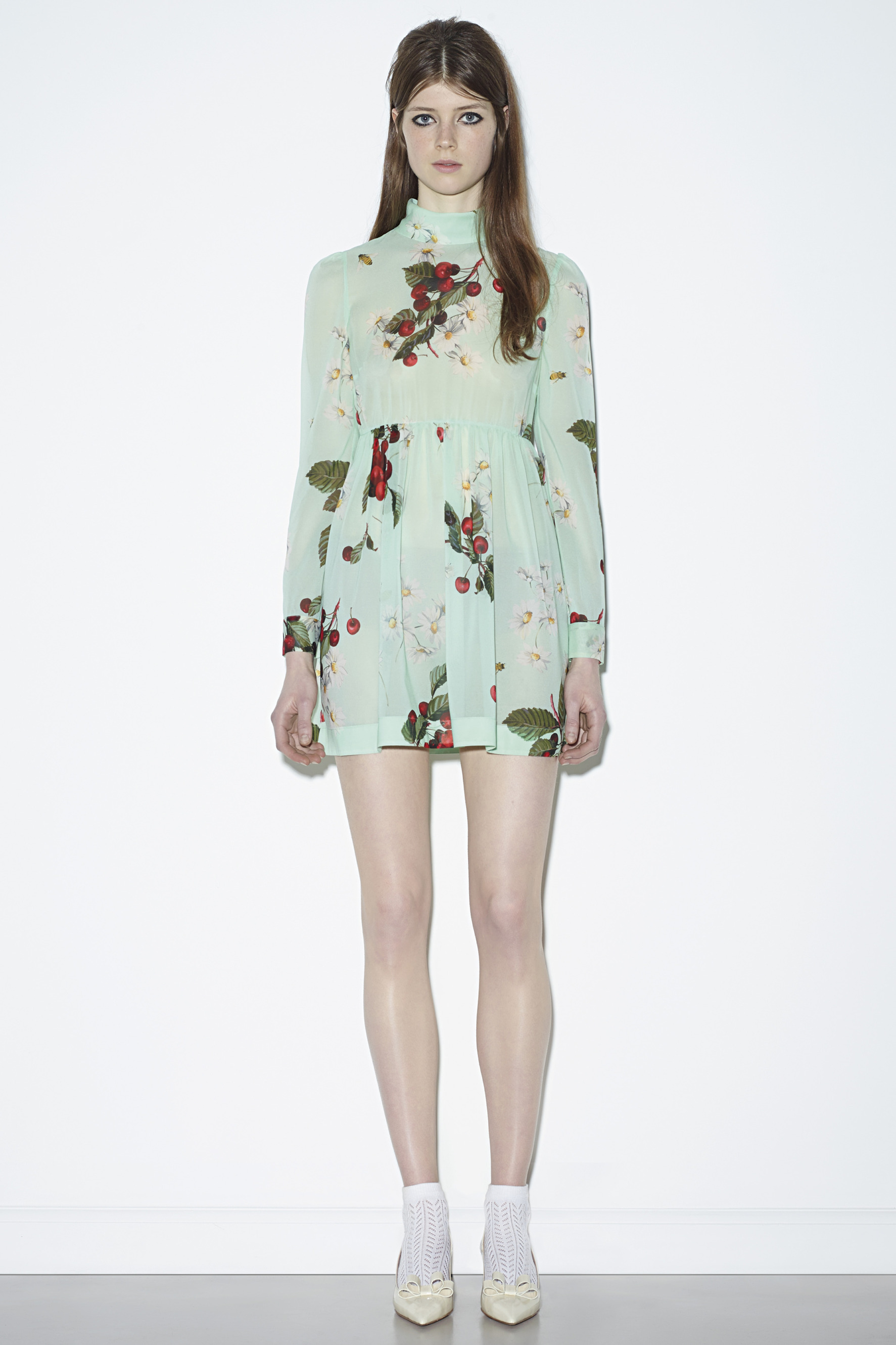 Red Valentino resort 2016 collection
