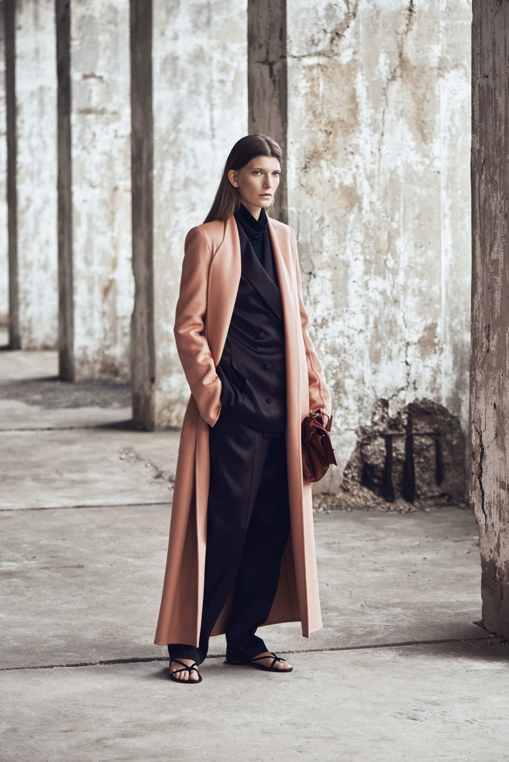 The Row 2016 resort collection