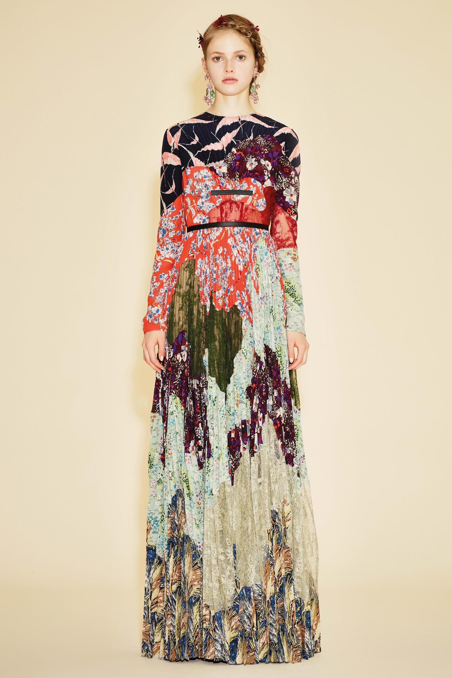 Valentino 2016 resort collection