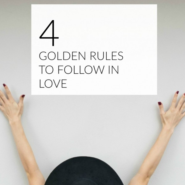 love, rules, happiness, relationship, relationships, romance, passion, advice, coach, coaching, wisdom,