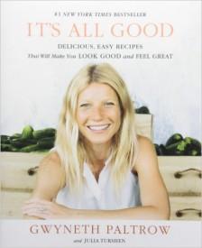 It's All Good by Gwyneth Paltrow