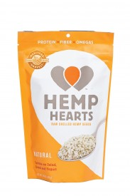 Manitoba Harvest Hemp Hearts Raw Shelled