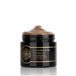 May Lindstrom Skin Honey Mud Cleansing Silk
