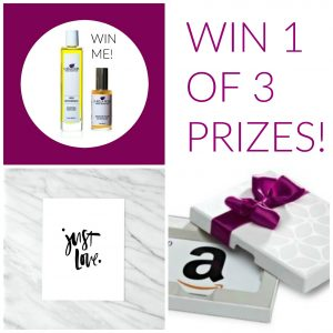 beauty, giveaway, contest, prize, natural beauty, La Bella Figura, Eco Beauty Diva, wellness, cruety free