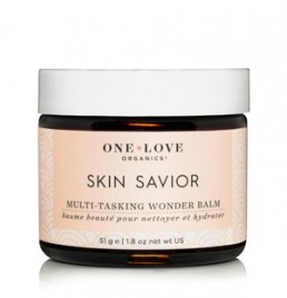 One Love Organics skin savior balm