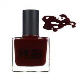 RGB Five Free Nail Polish