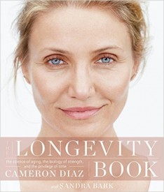 The Longevity Book by Cameron Diaz