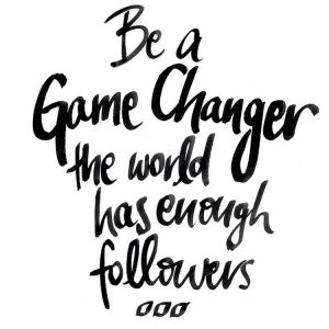 game changer, quote, qotd, mindset, positive mindset, purpose, fulfillment, fulfilling life, self realization, daily inspiration, quote of the day, inspiring quote, daily quote, quote, inspiration, inspiring, inspire, inspired, quotes, positive quotes, positive quote, positive thinking, motivation, success, happiness, happy, wellness, wellbeing, coaching, wisdom, guidance, personal development, personal growth, self improvement, potential, spiritual, spirit, soul, spirituality, spiritual teacher, compassion, self love, mindful, mindfulness, mindful living, conscious living, conscious, awareness, red fairy project, love