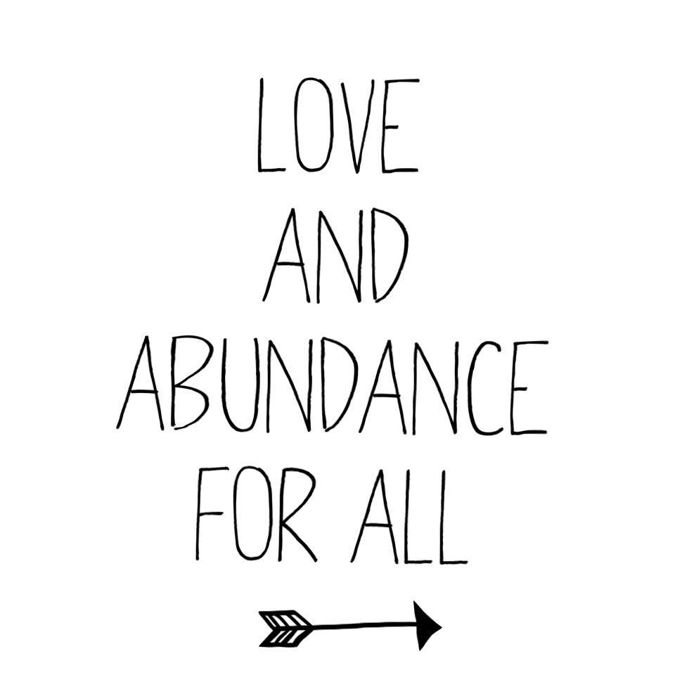 Fulfillment Quotes Selffulfillment  Love And Abundance For All  The Red Fairy Project