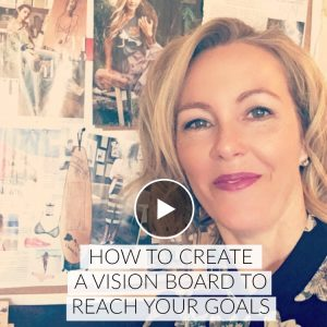 create a vision board , purpose, goals, dreams, video, vision board, mood board, wellness, well-being, health, happiness, coach, life coach, health coach, personal growth, personal development