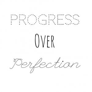 Progress over perfection, self actualization, self realization, daily inspiration, quote of the day, inspiring quote, daily quote, inspiration, inspiring, inspire, inspired, quotes, positive quotes, positive quote, motivation, success, happiness, happy, wellness, wellbeing, coaching, wisdom, guidance, personal development, personal growth, self improvement, potential, self love, mindful, mindfulness, mindful living, conscious living, conscious, awareness, red fairy project, authenticity, self love, perfection, perfectionism, self acceptance, progress