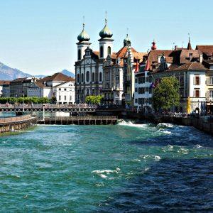 Luzern, Lucerne, Switzerland, Suisse, Swiss, travel, tourism, wanderlust, europe, vacation