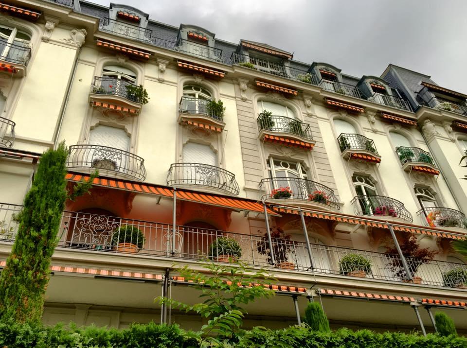 Montreux, Hotel, Vallée de Joux, Switzerland, Suisse, travel, vacation, tourism, europe