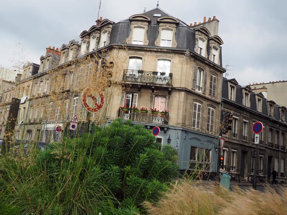 Reims, travel, europe, wanderlust, summer, vacation