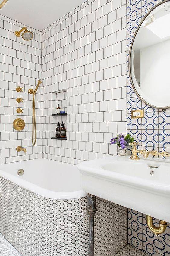 bathroom BlogLovin