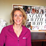 Start with why: maintaining motivation & momentum – video