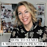 The benefits of meditation + how to start your own practice