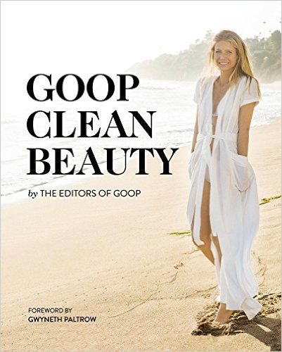 Goop Clean Beauty by G... Gwyneth Paltrow Book