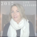 Biggest life lessons from 2017